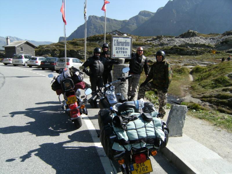Road trip dans les dolomites renseignements Fack2014