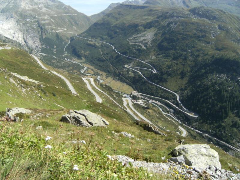 Road trip dans les dolomites renseignements Fack2015