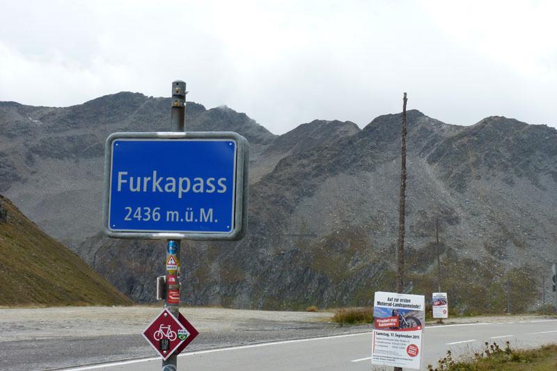 Road trip dans les dolomites renseignements P1040513