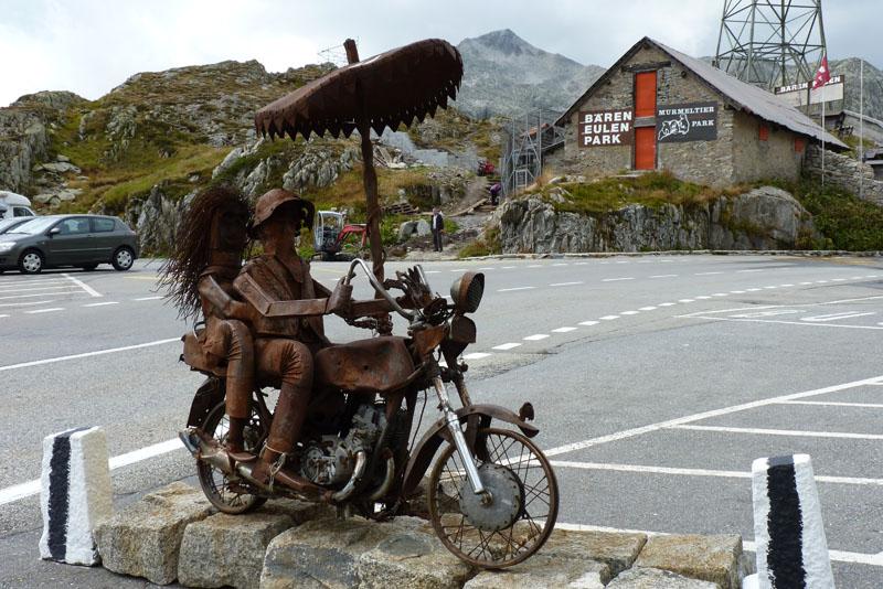Road trip dans les dolomites renseignements P1040515
