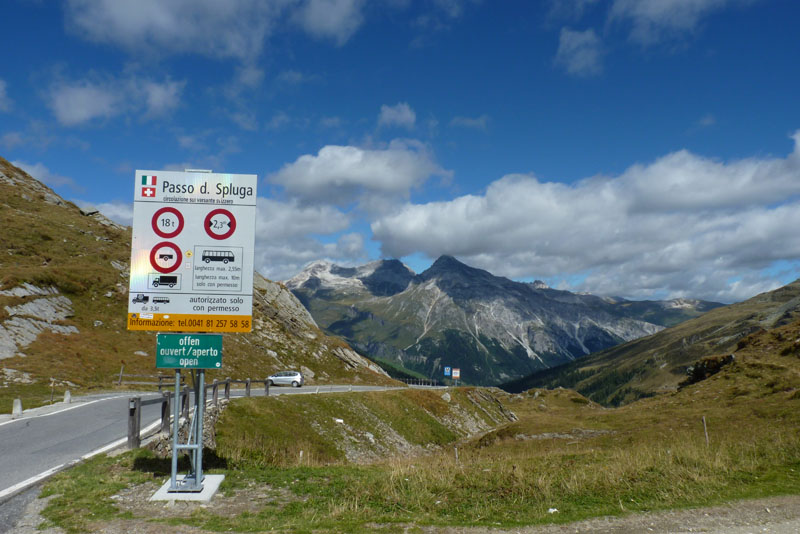 Road trip dans les dolomites renseignements P1040613