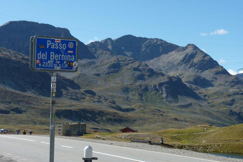 Road trip dans les dolomites renseignements P1040710