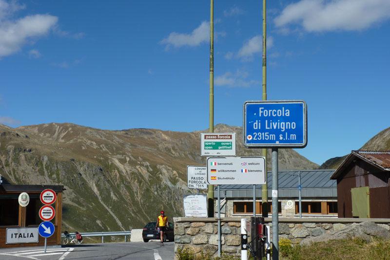 Road trip dans les dolomites renseignements P1040711