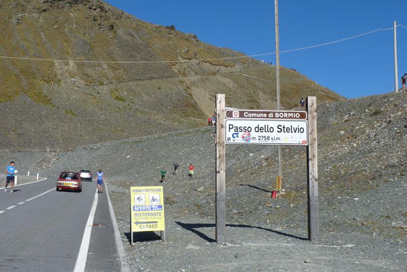 Road trip dans les dolomites renseignements P1040712