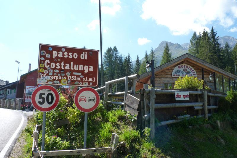 Road trip dans les dolomites renseignements P1040810