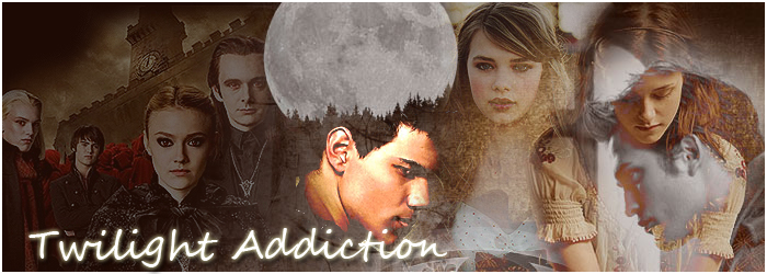 Twilight Addiction