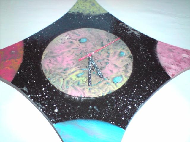 voici les premiers essais d'une horloge par coolzen ! P2911011