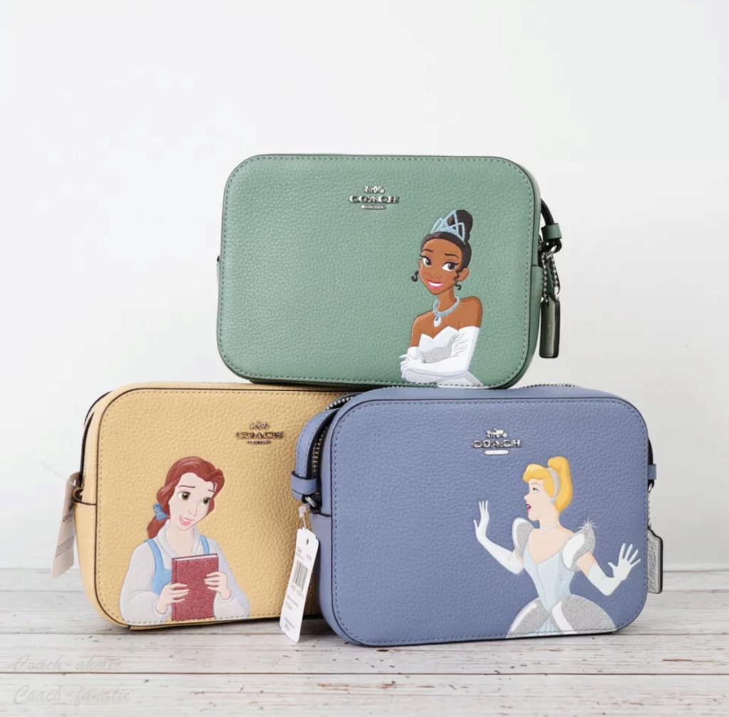 les sacs et portes monnaies Coach Disney Img_9312