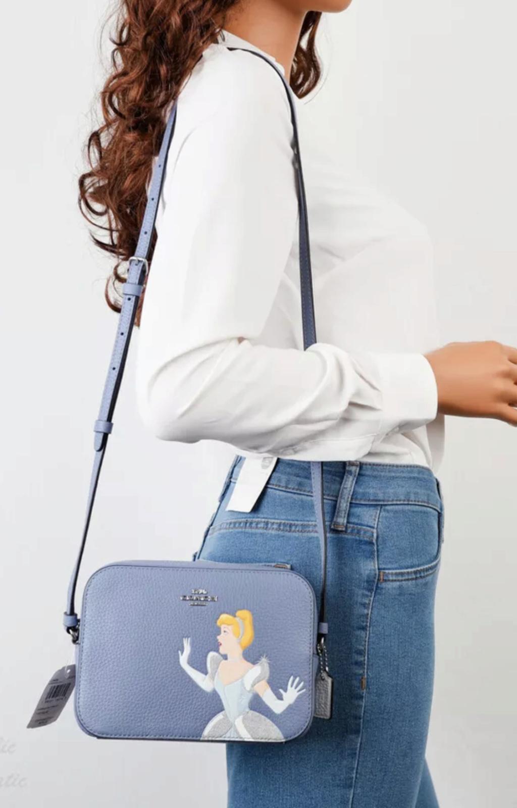 les sacs et portes monnaies Coach Disney Img_9313