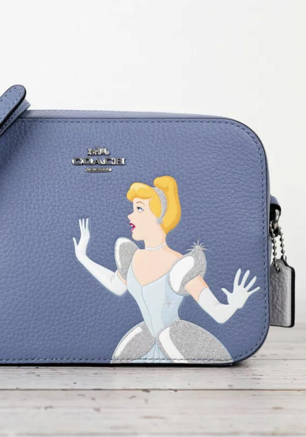 les sacs et portes monnaies Coach Disney Img_9314