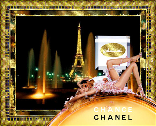 cadre Paris... 09120110