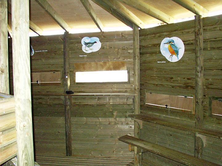 L'Observatoire ornithologique de La Jemaye Obs_210