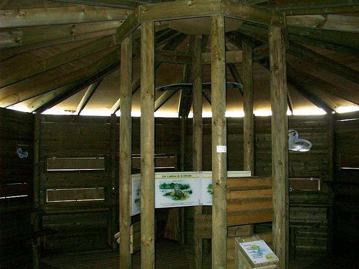 L'Observatoire ornithologique de La Jemaye Obs_310