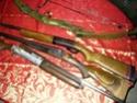 Voici mes armes Fusils10
