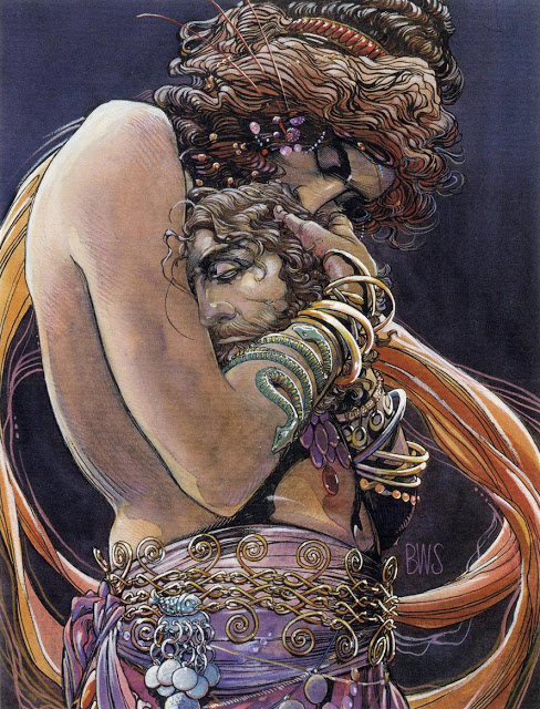 BARRY WINDSOR SMITH 03_by_10
