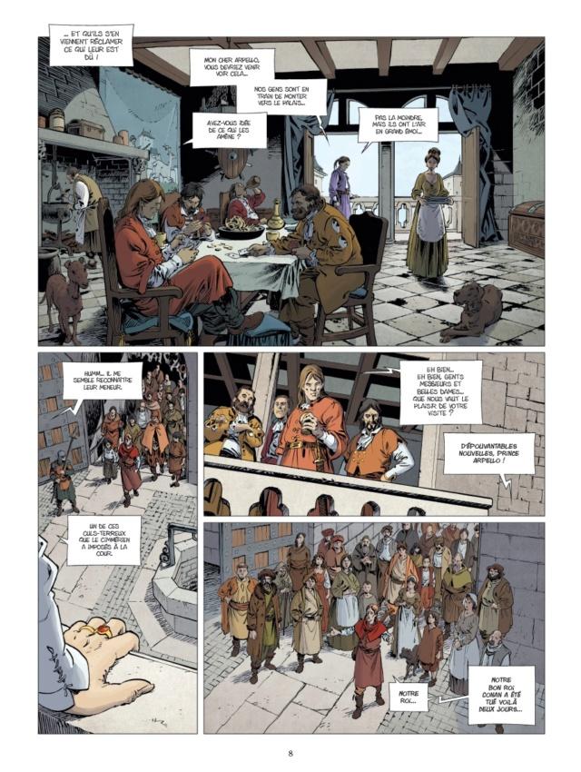 HOWARD : Conan et bien plus ... - Page 19 2647_p11