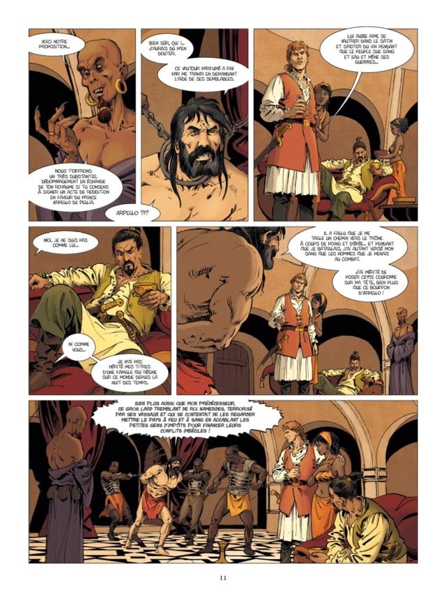 HOWARD : Conan et bien plus ... - Page 19 2647_p12