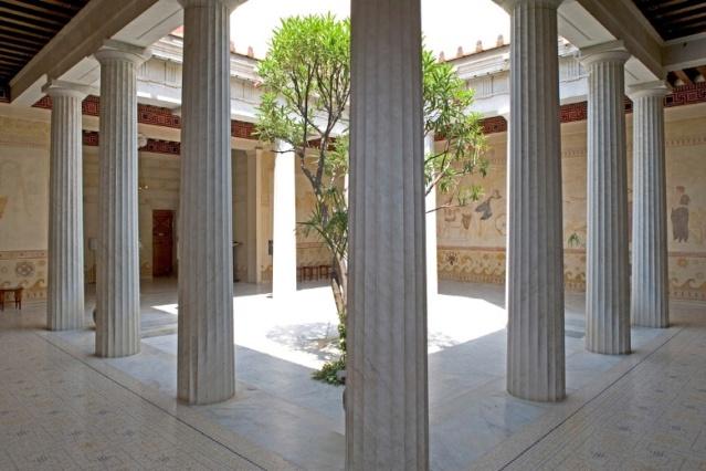 La villa Kerylos 5764_k10