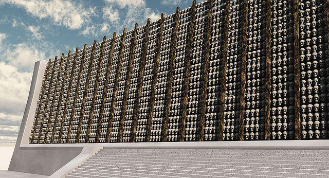TENOCHTITLAN, LA CITE SORTIE DES EAUX... 92b59510