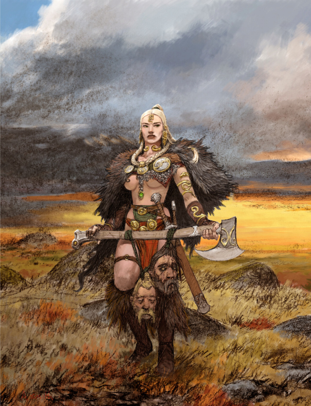 ADRIAN SMITH (couleurs) Adrian19