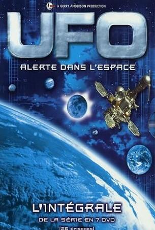 UFO, ALERTE DANS L'ESPACE (série) Alerte10
