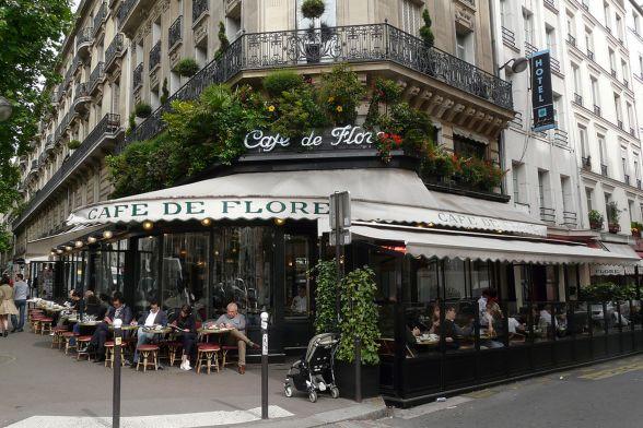 MAISONS DE THE/CAFES DU MONDE Cafe-d11