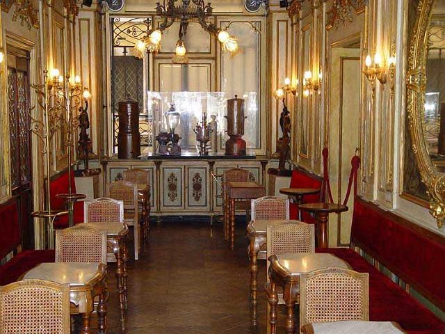 MAISONS DE THE/CAFES DU MONDE Cafe-f10