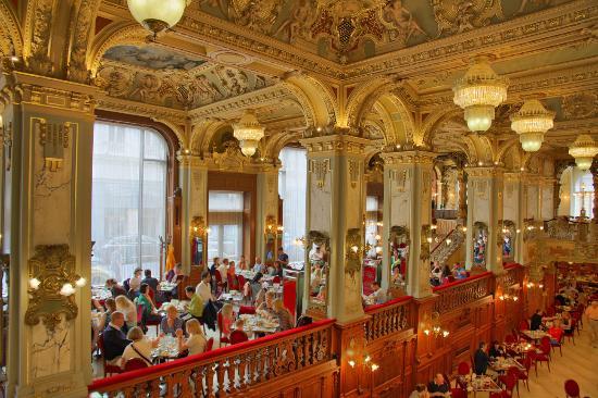 MAISONS DE THE/CAFES DU MONDE Cafe-n10