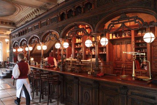 MAISONS DE THE/CAFES DU MONDE Cafe-p10
