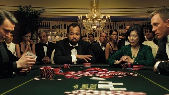 CASINO, ROULETTE, BLACKJACK... Casino11