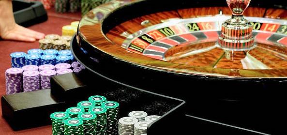 CASINO, ROULETTE, BLACKJACK... Casino13