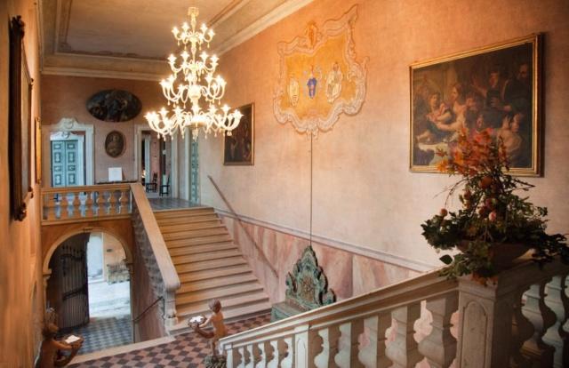 LE CHATEAU DE PADERNELLO (Italie) Castel11