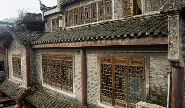 FENGHUANG, LA CITE DU PHENIX Chine_21