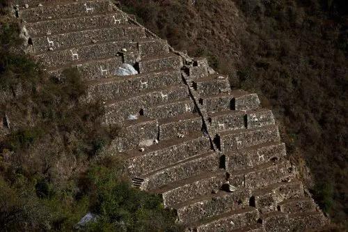 CHOQUEQUIRAO, l'autre Machu Picchu Choque14