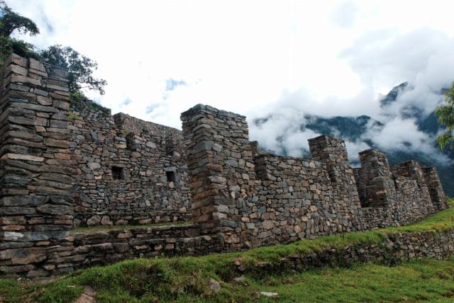 CHOQUEQUIRAO, l'autre Machu Picchu Choque15