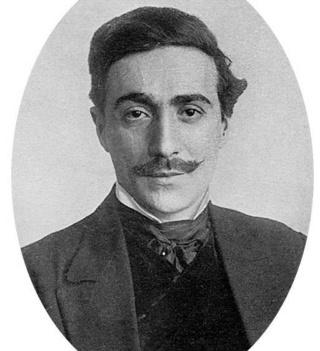 FORTUNINO MATANIA (1881-1963) Fortun11