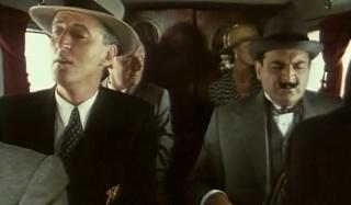 HERCULE POIROT/DAVID SUCHET (téléfilms) Peril_10