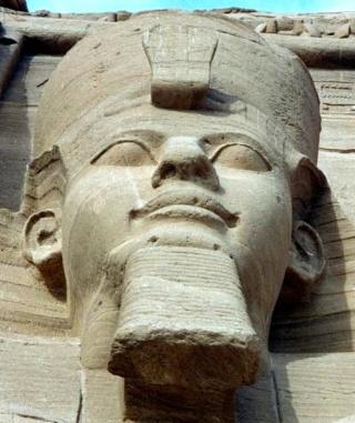 ANTIQUITE - Page 19 Ramses11