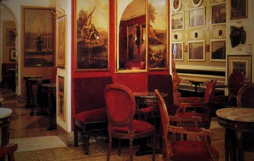 MAISONS DE THE/CAFES DU MONDE Re_36710
