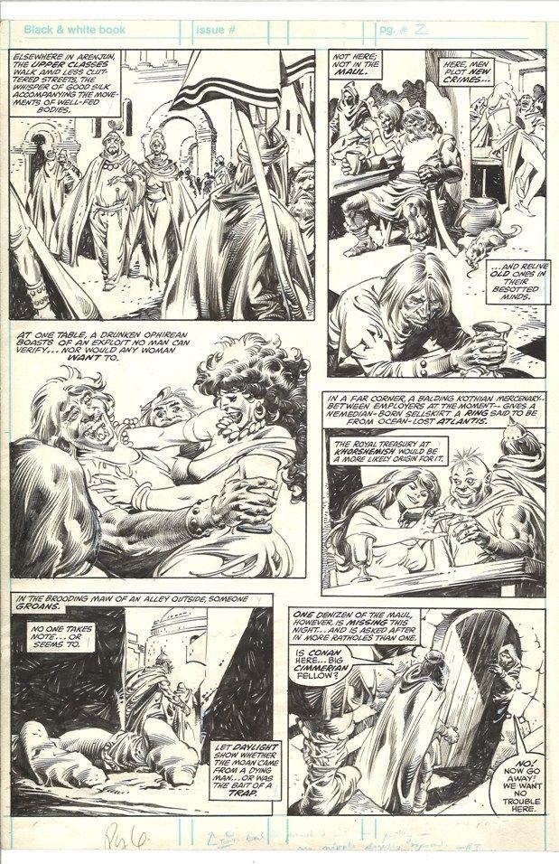 LA GALERIE DE VS - Page 11 Rudy10