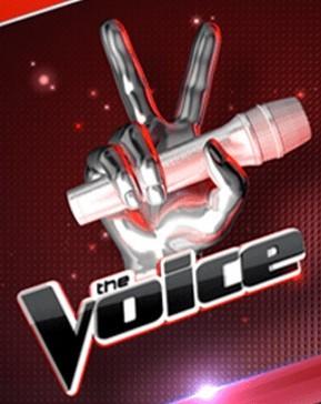 THE VOICE (autour du monde) Thevoi10