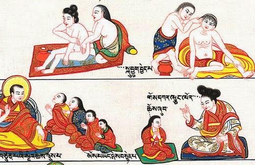 LE MASSAGE Tibet_12