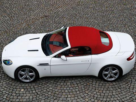 Ahhh Aston Martin...Le post officiel des Astons - Page 2 C29ca510