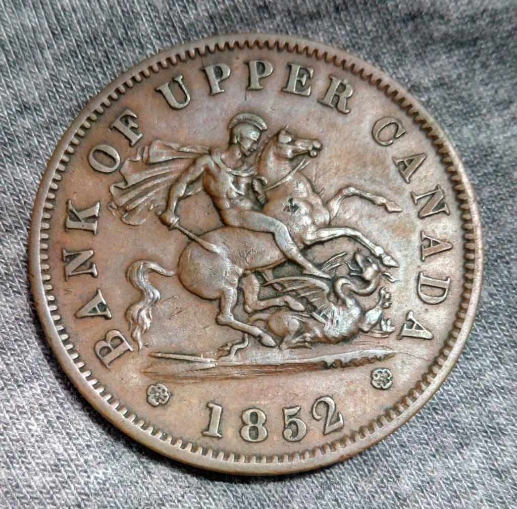 1 penny 1852 Upper Canada 1_penn11