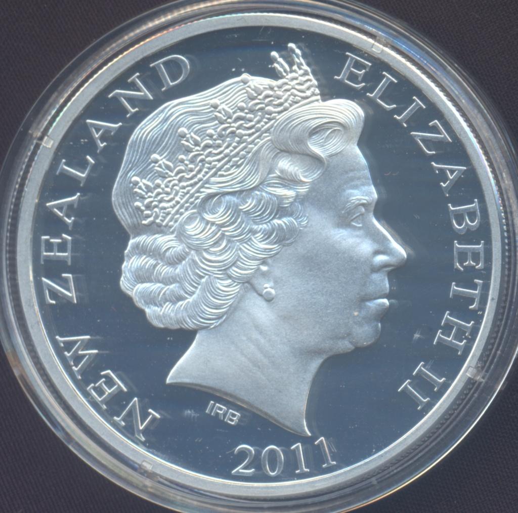 ¡¡Animales!! 1 dollar 2011 Nueva Zelanda 1dolla12