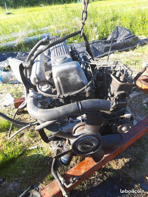 changement moteur Moteur11