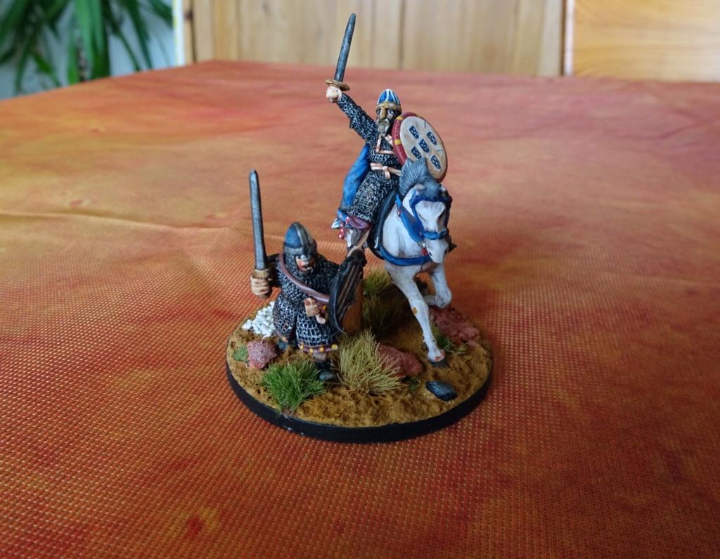 Objectif Mêlée des Montagnes: bande pour la Reconquista portugaise Afonso10
