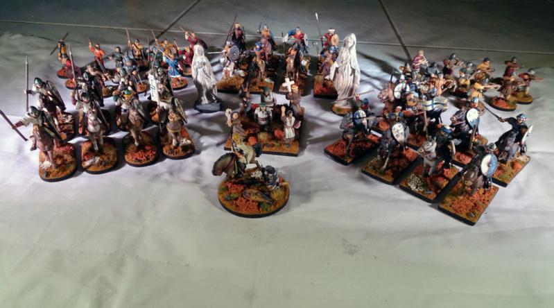 Objectif Mêlée des Montagnes: bande pour la Reconquista portugaise Dsc02110