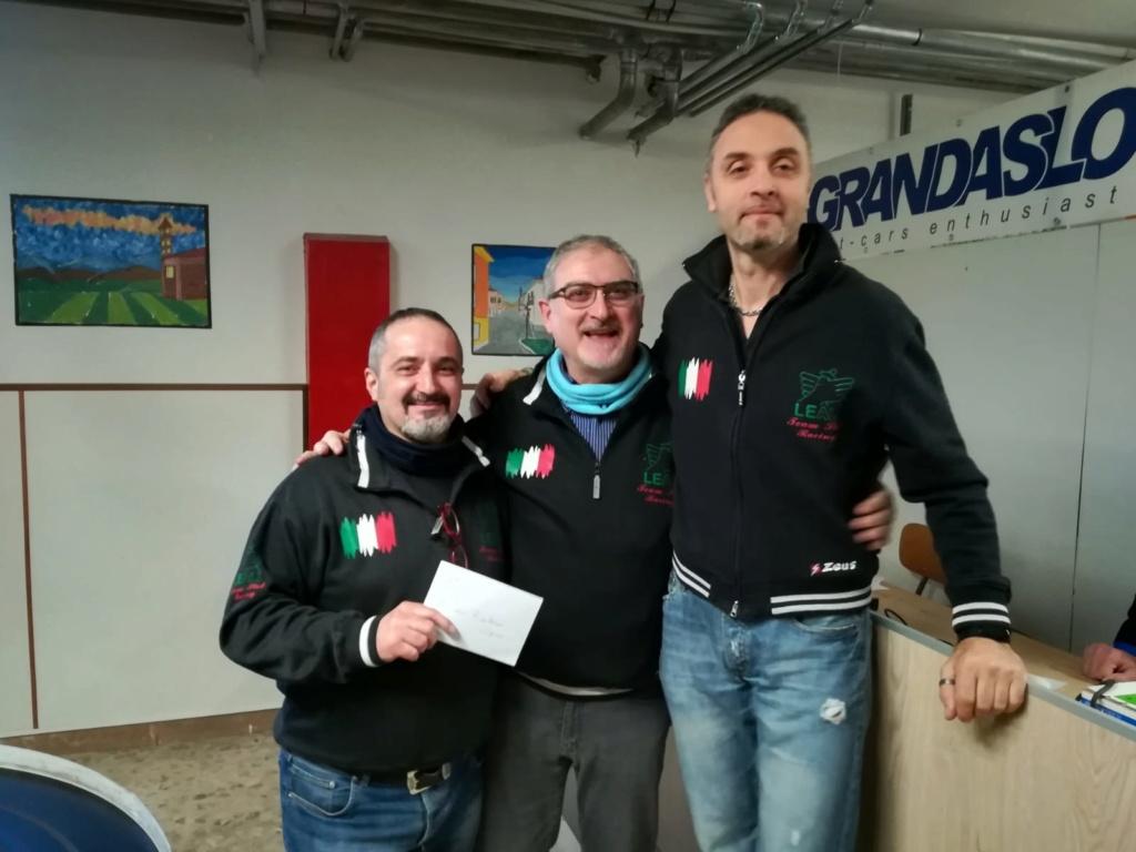 50 KM FREE RACE 2020 RESOCONTO Premia10