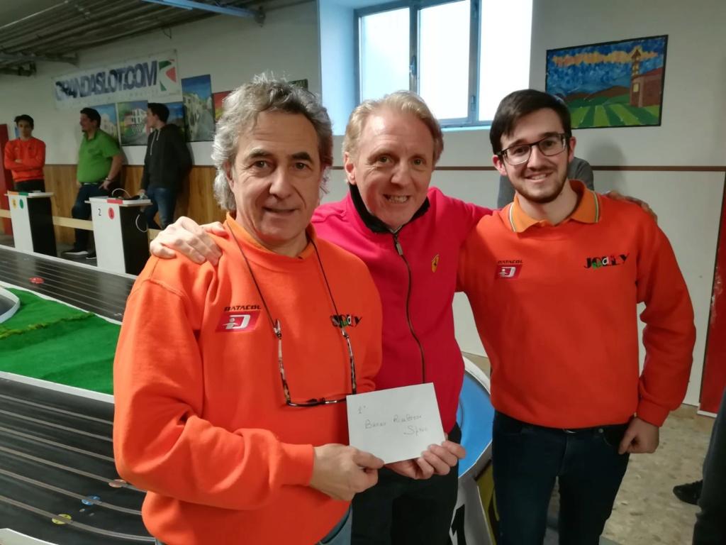 50 KM FREE RACE 2020 RESOCONTO Premia12